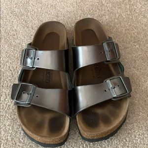 Women's Soft Footbed Birkenstock's